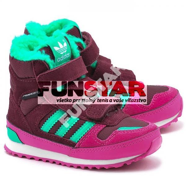 f3d666071b985 detské zimné topánky ZX Winter CF I M17951 | FUNSTAR s.r.o.